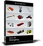 DOSCH 3D: Emergency
